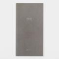 TF トラベラーズノート リフィル Baum-kuchen 軽量紙 月間フリー(07100962)