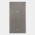 TF トラベラーズノート リフィル Baum-kuchen 軽量紙 週間フリー(07100963)