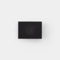 シャイニー 日付印(インク付) 交換パッド:S-300-7 黒 (07150111)