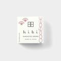 hibi 白檀 レギュラーボックス 8本入 マット付 (07151022)