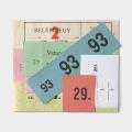チャルカ 東欧のチケットセット (07151083)