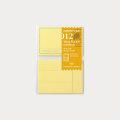 トラベラーズノート パスポートサイズ リフィル 付せん紙 (14349006)