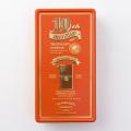 トラベラーズノート ミニ 10周年缶セット 茶 (15196006)