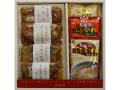 ふかひれスープと三陸海彩惣菜のセット(7パック入り)
