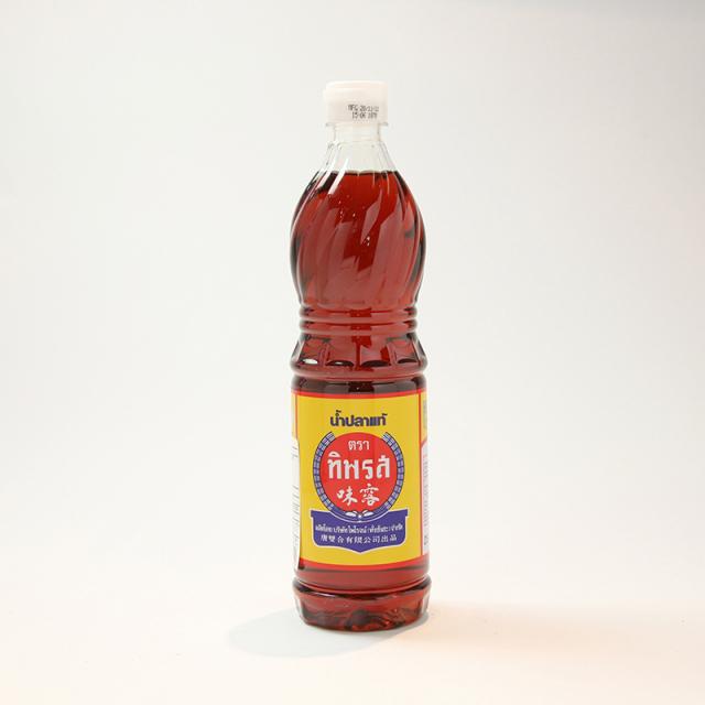 No1ブランド ナンプラー(ティパロス) Fish Sauce 700ml