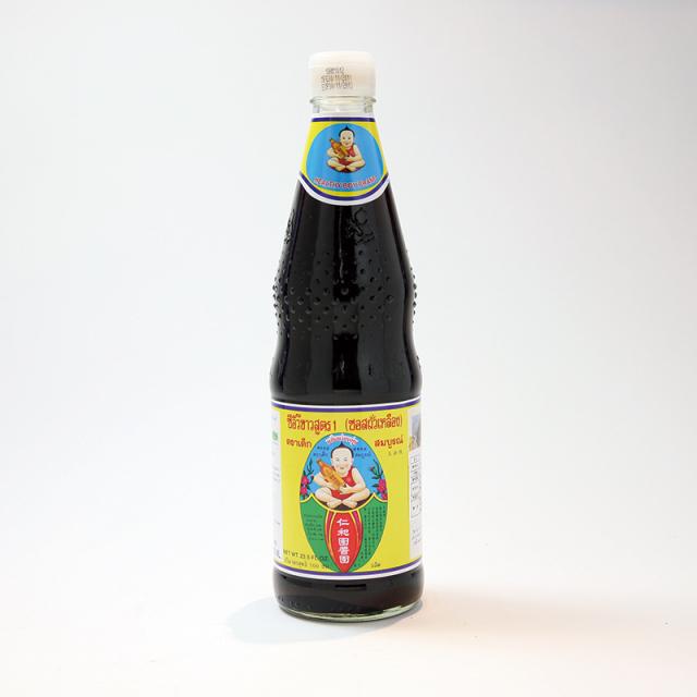 HEALTHY BOY ソイビーンソース Soy Bean Sauce L 1L