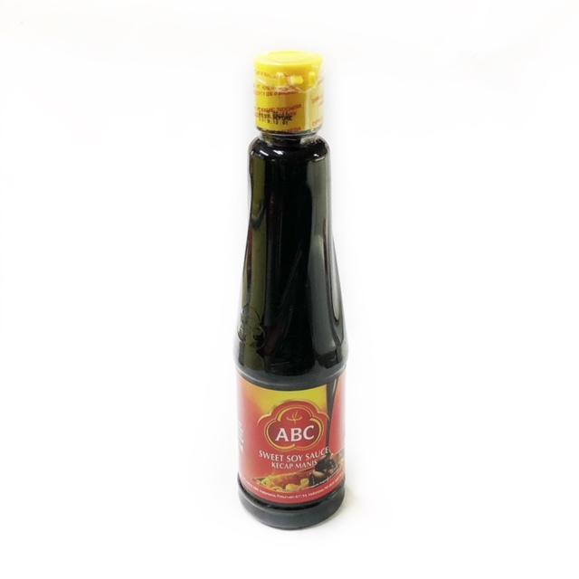インドネシア調味料 ABC ケチャップマニス 600ml  KECAP MANIS