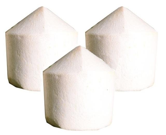 ヤング ココナッツ 850g~1Kg×3個セット