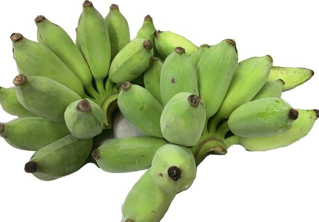 バナナ2房