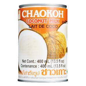 ココナッツミルク(缶) 350ml×1本