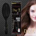 DAY-7クッションヘアブラシ メイン画像