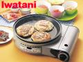 カセットフー/カセットコンロ/鍋/すき焼き/お好み焼き/ホットプレート