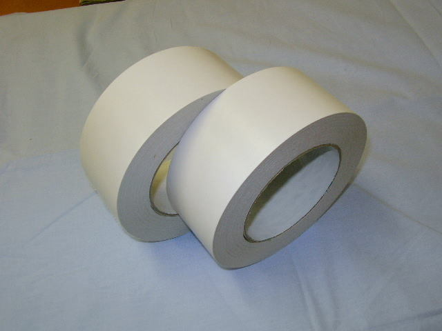 白クラフトテープ50*50