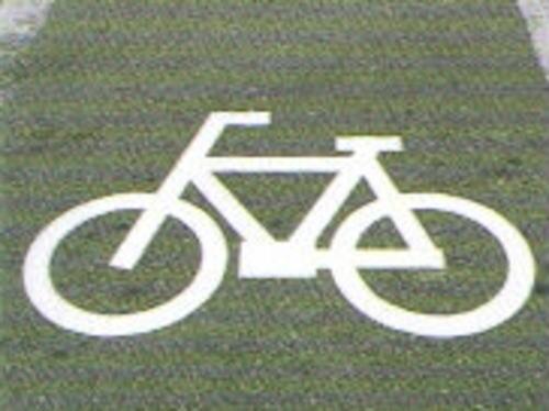 キクラインテープ No.317 自転車