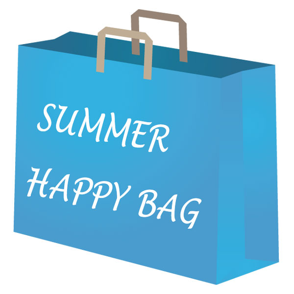 SUMMER HAPPY BAG