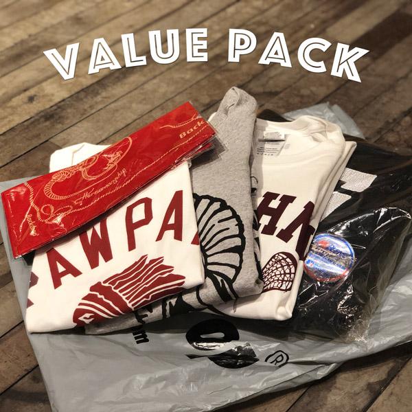 ValuePack2018