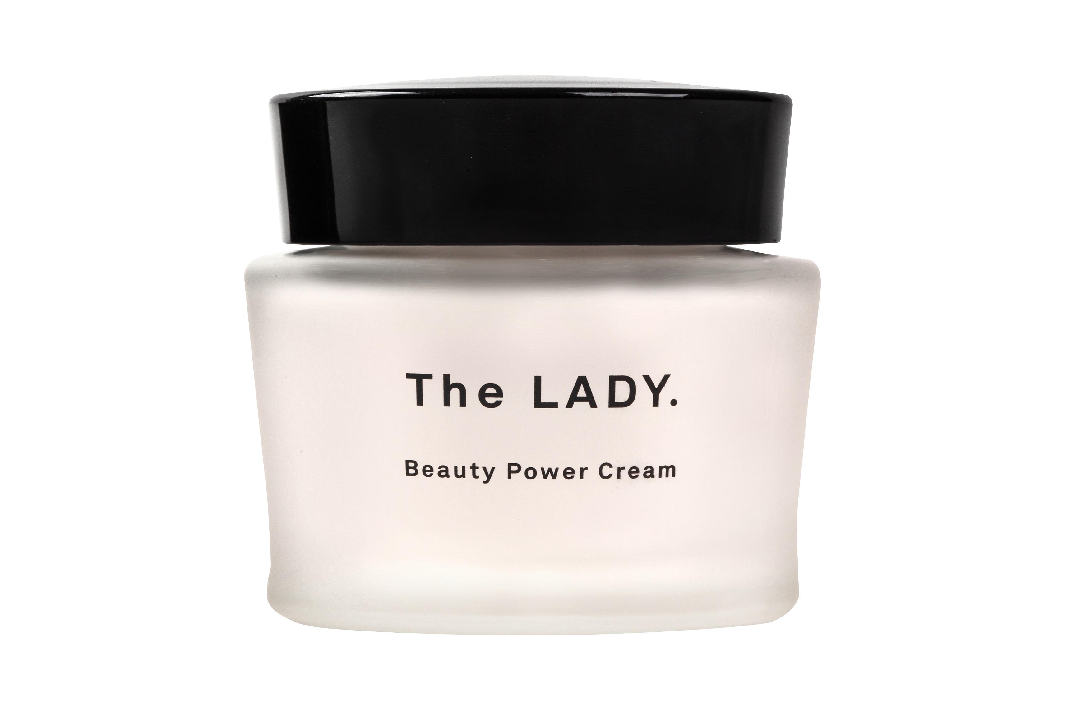 The LADY. ビューティ パワー クリーム
