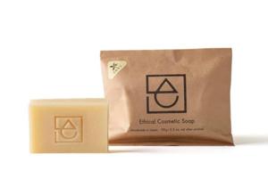 アースリング  クロモジ 化粧石鹸