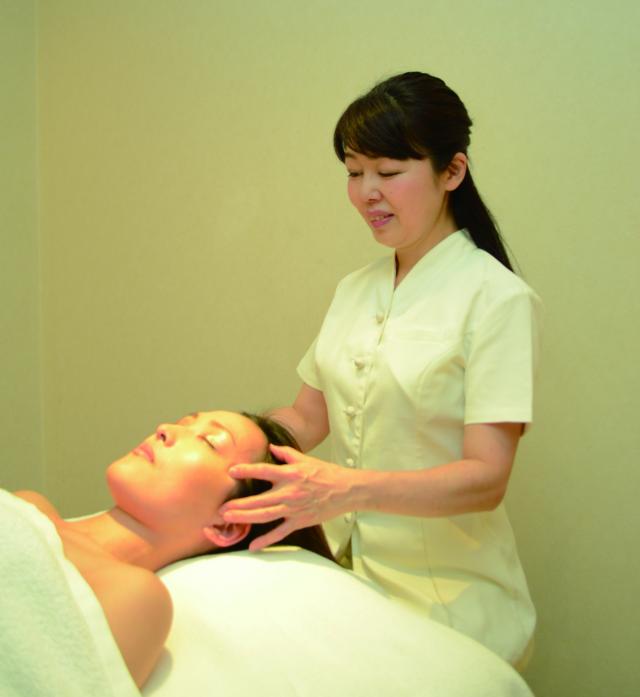 セミナー (TNCC本科会員価格) 【10月8日開催】ヘッドセラピーを極める!「アキュポイントヘッド」(頭髪美養)実践セミナー