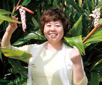 【5月29日開催】(TNCC本科会員価格)   『和精油「日本ハッカ」の 実力を使いこなす!』セミナー&特別展示即売会