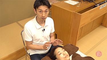 小野浩二のリピート率9割を超えるサロンが実践している、フェイシャル&ヘッドセラピーのポイントとは