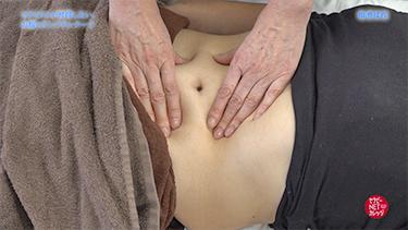 竹内恵美のセラピストが習得したい、お腹のリンパドレナージ
