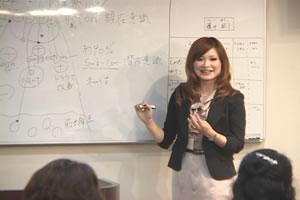 TNCC 藤井裕子の「1Day初級ヒプノセラピスト認定講座」