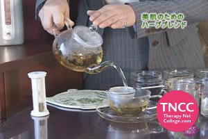 TNCC 苑田みほの「ハーブブレンダー養成講座」