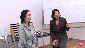 TNCC 西川眞知子 X 中村あづさアネルズ対談「自然療法からみる女性のライフイベント」