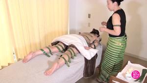 TNCC ATE香代子のフィリピンの伝統療法「ヒロット」スピリチュアル編