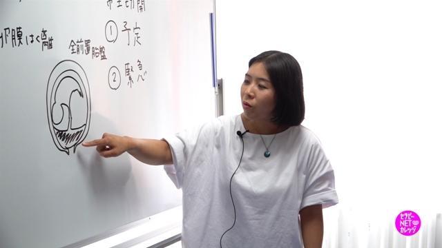 TNCC 館山亜希の「産後ケアセラピスト入門セミナー」