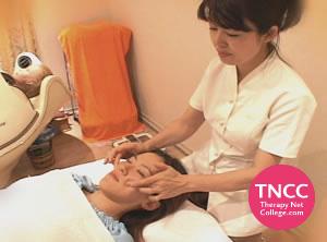 TNCC 北川毅&北川直子の「美容鍼灸講座」