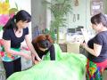 セミナー 【4月3日開催】 「ロミロミボディトリートメント」実践セミナー