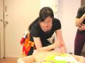 セミナー 【8月23日開催】 「ロミロミボディトリートメント」実践セミナー