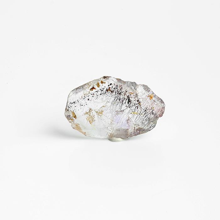 GW特価!エスピリットサント産セイクリッドセブン 30.8×19.2mm   [No.1]        /mel 【パワーストーン,天然石】