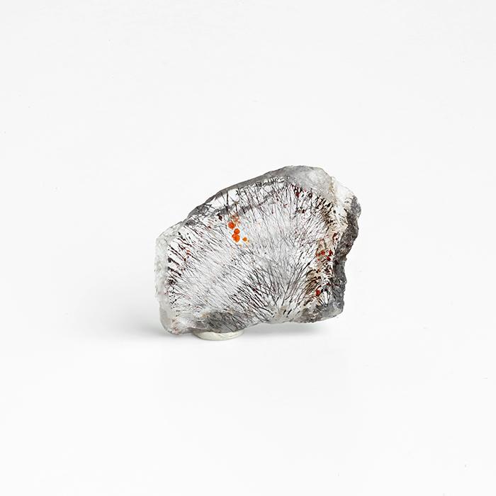 GW特価!エスピリットサント産セイクリッドセブン 29.4×20mm   [No.10]        /mel 【パワーストーン,天然石】