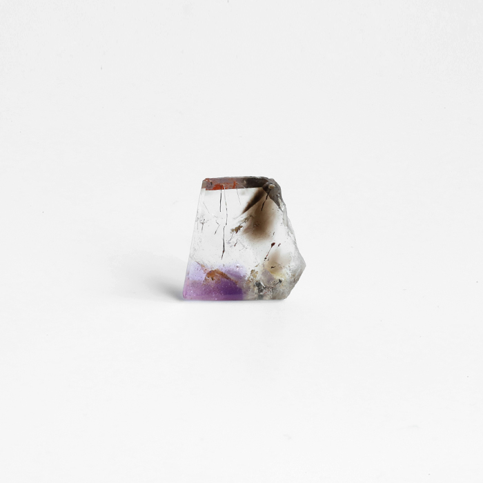GW特価!エスピリットサント産セイクリッドセブン 16.9×15.7mm   [No.17]        /mel 【パワーストーン,天然石】