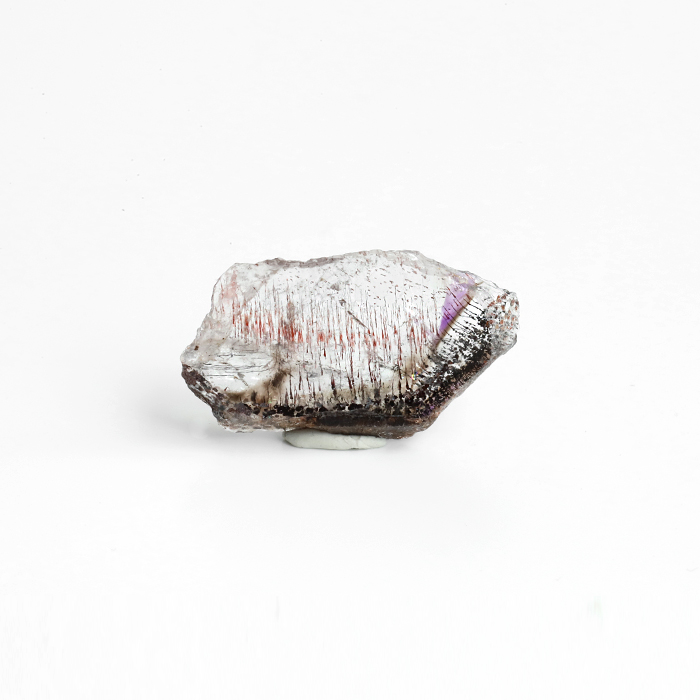 GW特価!エスピリットサント産セイクリッドセブン 29.8×17.4mm   [No.21]        /mel 【パワーストーン,天然石】