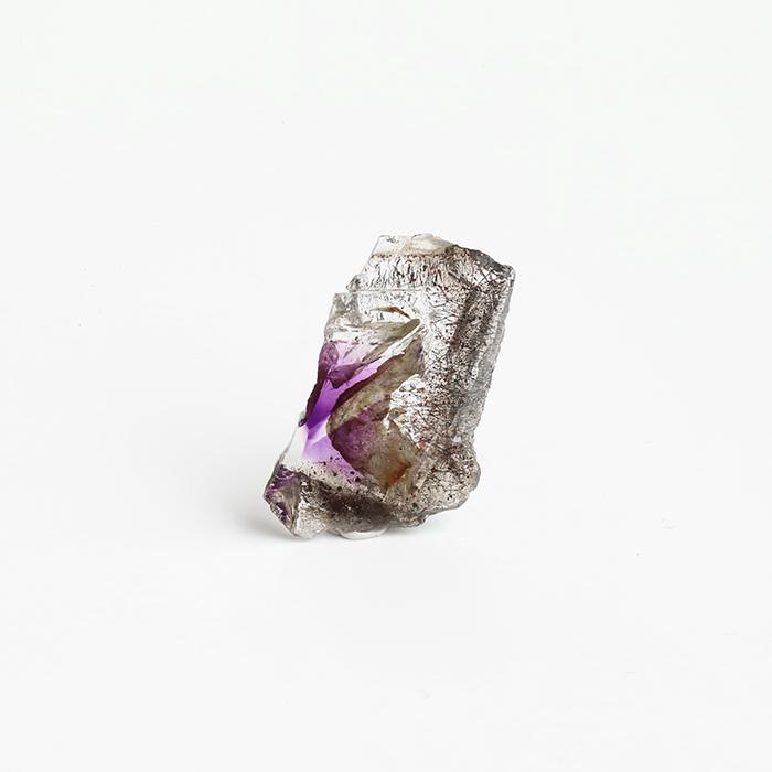 特価!エスピリットサント産セイクリッドセブン 24.8×16.6mm   [No.23]        /mel 【パワーストーン,天然石】