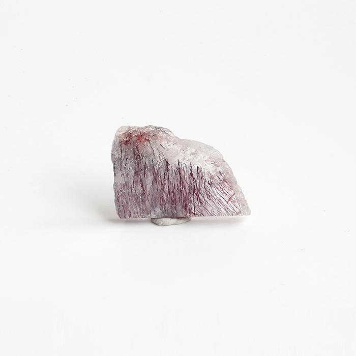 GW特価!エスピリットサント産セイクリッドセブン 22.9×15.9mm   [No.35]        /mel 【パワーストーン,天然石】
