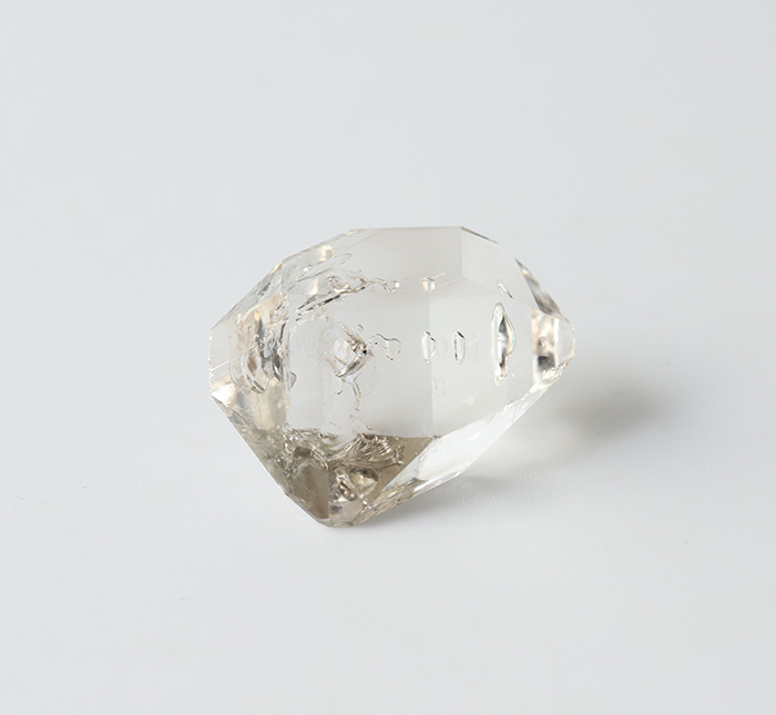デンバー2019!ハーキマーダイヤモンドの原石 [2]      【パワーストーン/天然石】
