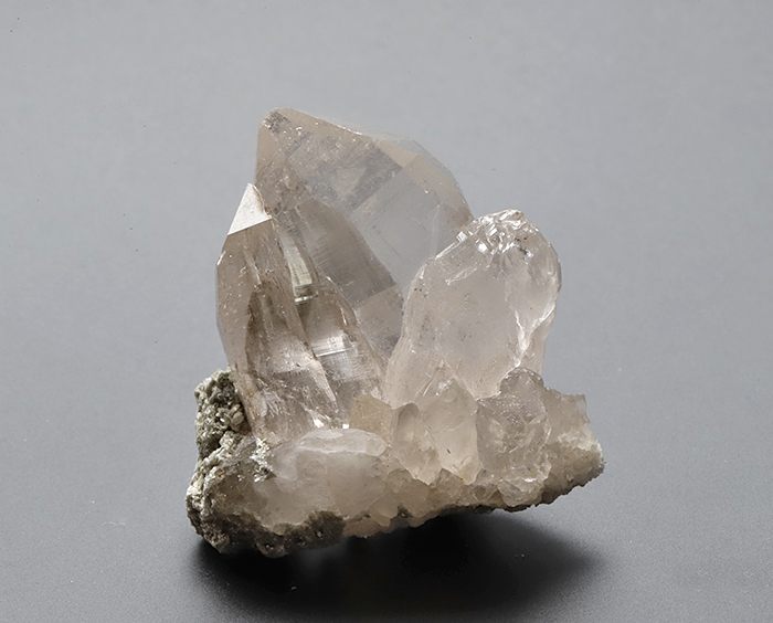 「証明書付き!」聖山カイラス産の水晶   11        39×37mm        【パワーストーン/天然石】