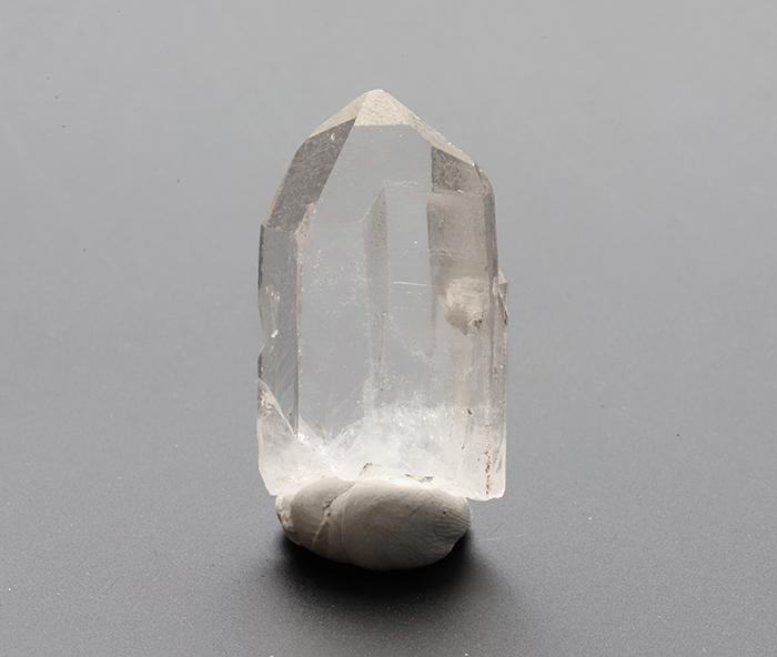 「証明書付き!」聖山カイラス産の水晶   12        33×20mm        【パワーストーン/天然石】