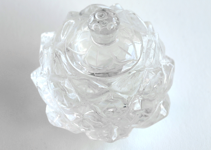 限定入荷!美しい蓮の花の小物入れ    2       /4月 パワーストーン・天然石