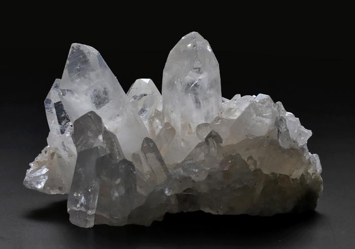 限定!高品質!ネパール★カンチェンジュンガ産 水晶   Lサイズ    【4】             /4月【天然石・パワーストーン】