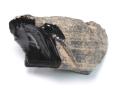 限定!北海道 常呂郡 置戸(おけと)の黒曜石=オブシディアンの原石  3  【パワーストーン/天然石】