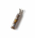 限定1個!珍品!パラサイト隕石【イミラック】ペンダント  【パワーストーン/天然石】