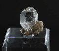 サンマリー2019!ハーキマーダイヤモンドの母岩つき原石  [2]      ファインミネラル