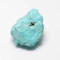 限定!特価!フォックスマイン・ターコイズの原石 〈No.5〉  【天然石・パワーストーン】