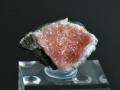 サンマリー2019!アフリカ産ロードクロサイトの原石       ファインミネラル